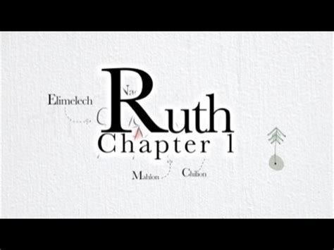 The Book of Ruth review - Project MUSE